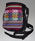 Andean Chalk Bag w/belt