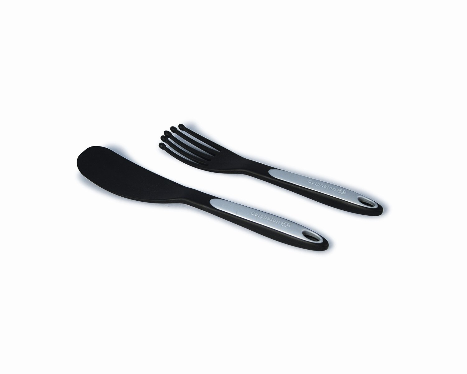 Calphalon Nylon 2-Piece Egg and Omelette Tool Set