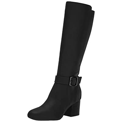 Aerosoles - Women's Patience Boot - Knee High Boot with Memory Foam Footbed | Knee-High
