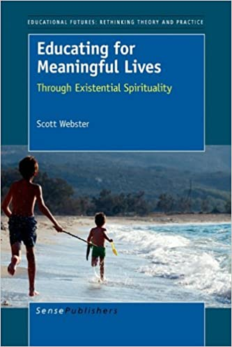 Book Educating for Meaningful Lives
