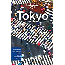 Lonely Planet Tokyo 11th Ed.: 11th Edition