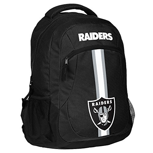 Oakland Raiders NFL Action (Raider Pack)