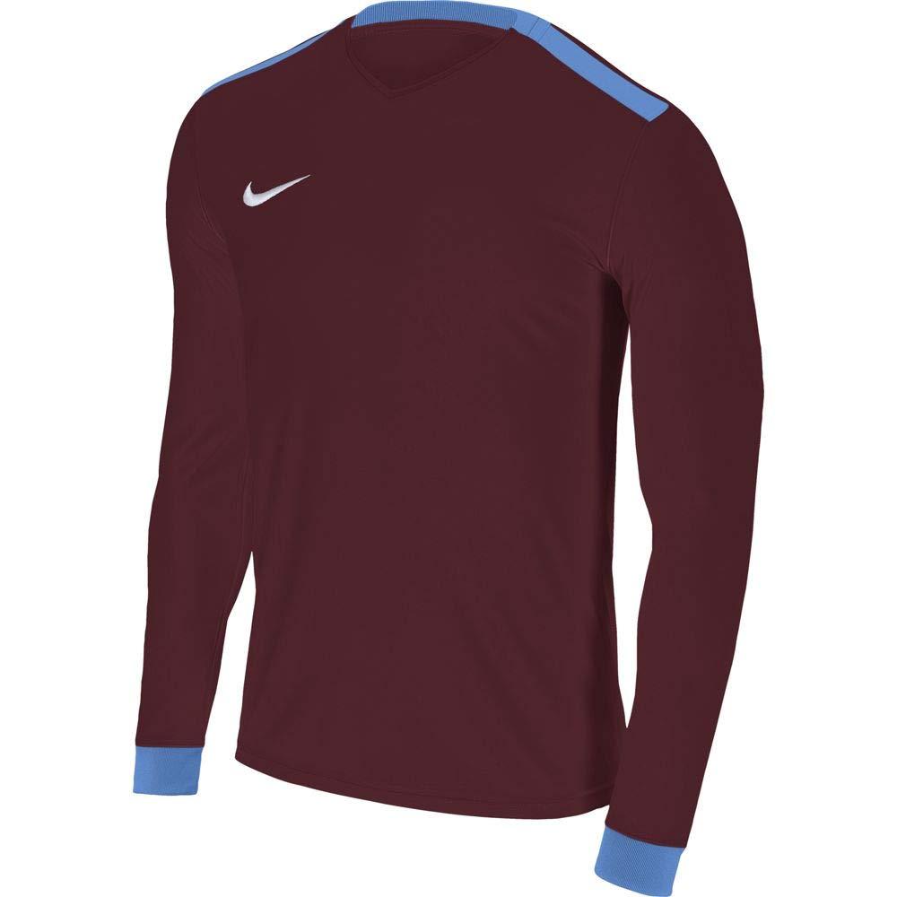 Nike Y Nk Dry Prk Drby II JSY LS Long Sleeved T Shirt