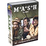 M.A.S.H. : La Série, Intégrale Saison 7 - Coffret 3 DVD