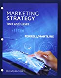 img - for Bundle: Marketing Strategy, Loose-Leaf Version, 7th + MindTap Marketing Strategy, 1 term (6 months) Printed Access Card book / textbook / text book