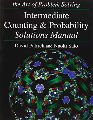 Intermediate Counting & Probability Solutions Manual