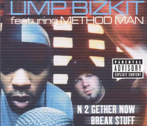 Break Stuff Lyrics - Limp Bizkit | Songtexte-Lyrics.de