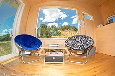 160 sqft Recreational Cabin - $3 a mile Delivery from Colorado