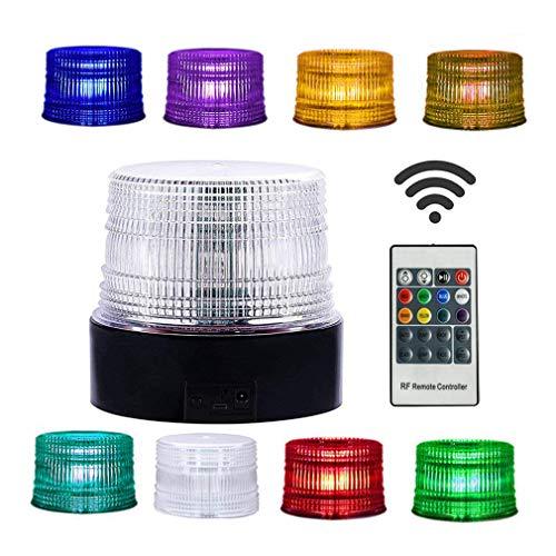 Portable Flashing Led Lights