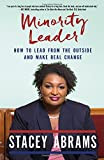 img - for Minority Leader: How to Lead from the Outside and Make Real Change book / textbook / text book