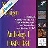Anthology I: 1980-1984