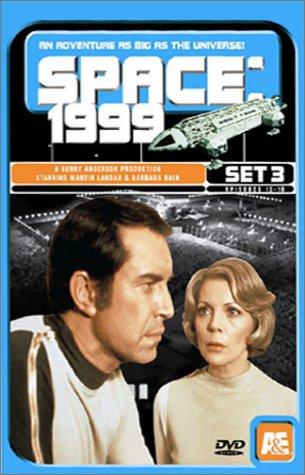 Space 1999, Set 3