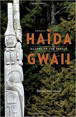 Book Haida Gwaii: Islands of the People