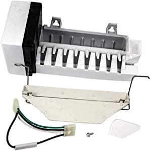 Edgewater Parts 4200522 Ice Maker Compatible With Sub-Zero Refrigerator