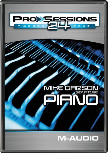 Prosessions Loops (M-Audio ProSessions 24 Mike Garson Signature Piano Loops)