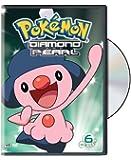 Pokemon: Diamond & Pearl, Vol. 6