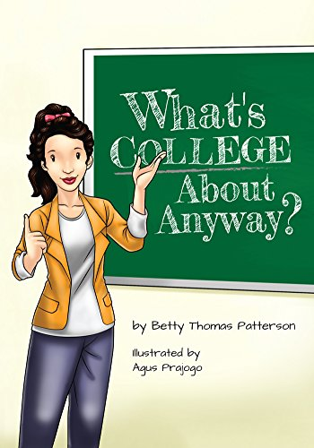 What's College About Anyway? -