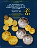 Heritage Numismatic Auctions, Dallas Signature Auction Catalog #360 Volume 2, Mark Van Winkle, Brian Koller, 1932899480