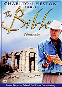 Charlton Heston Presents the Bible: Genesis (Full Screen)