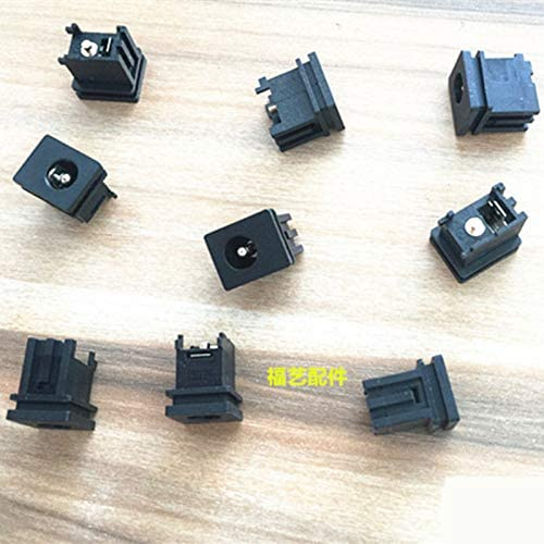 Cable Length: Buy 5 Piece Computer Cables New Laptop DC Jack Power Socket Charging Connector Plug Port for Toshiba A300 A305 A305D A505 A85 C600 C600D C645 C645D