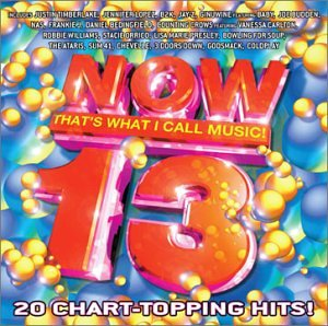 Now That's What I Call Music! 13 by NOW THAT'S WHAT I CA