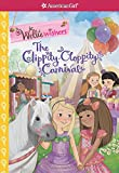 #8: The Clippity-Cloppity Carnival (WellieWishers)