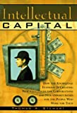 Intellectual Capital, Thomas A. Stewart, 0385482280