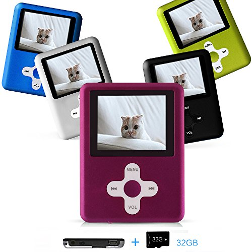 Buy mp3 player for child