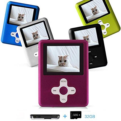 Lecmal Player Economic Multifunctional Portable product image