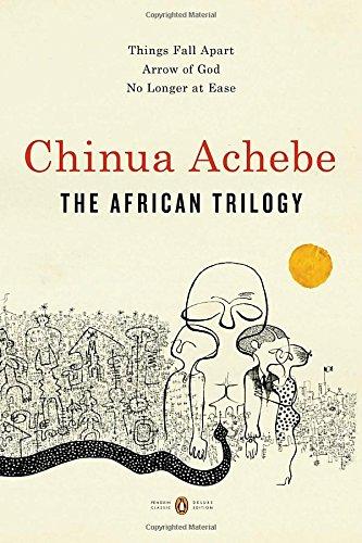 """Things Fall Apart"" by Chinua Achebe Essay Sample"