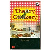 Generic Theory Cookery Cooking Book(English)