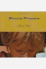 Evan's Prayers Paperback