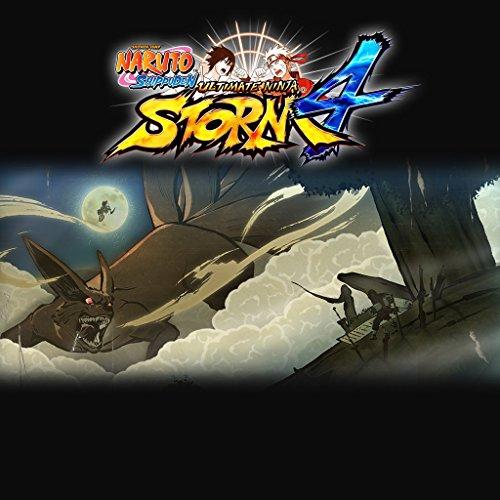 Naruto Shippuden: Ultimate Ninja Storm 4: Shikamaru's Tale Extra Scenario Pack - PS4 [Digital Code]