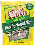 Good Sense Trail Mix, Brotherhood Mix, 10-Ounce Bags (Pack of 12) For Sale