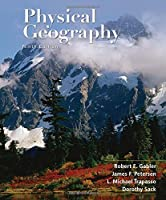 Physical Geography, 9th Edition Front Cover