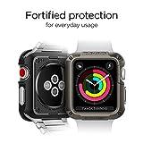 Spigen Tough Armor Apple Watch Series 2 Case
