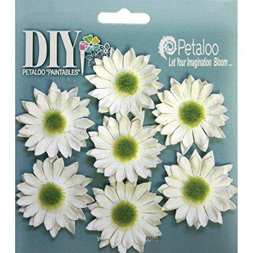 (DIY Paintables Darjeeling Mini Daisies 1.25