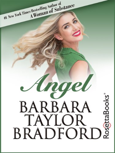 Angel by Barbara Taylor Bradford
