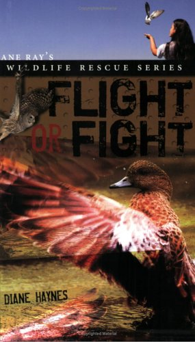 Download Flight or Fight (Jane Ray's Wildlife Rescue Series) ebook