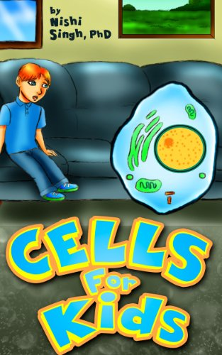 Cells For Kids