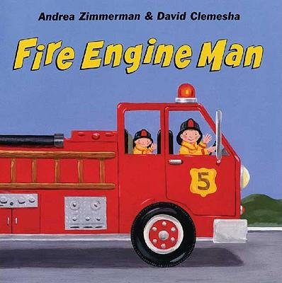 Download [(Fire Engine Man )] [Author: Andrea Zimmerman] [Apr-2007] ebook