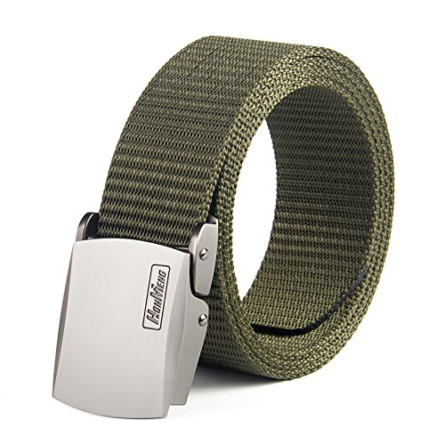 85% OFF XINQING-PD Cinturón Hebilla de cinturon de hebilla de correa de  nylon 397e07f16f5b