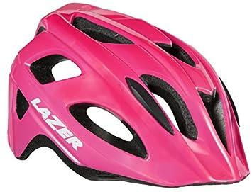 Lazer Nut Z Helmet Pink 2017 Mountain Bike Cycle Helmet Amazon Co