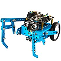 Makeblock 98050 mBot Add-On Pack-Six-Legged Robot