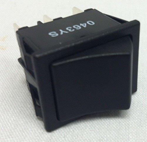 (USA Warehouse) Power Wheels 00801-1775 Shifter Rocker Switch Genuine **ITEM#NO: 43E8E-UFE6 C2A20844