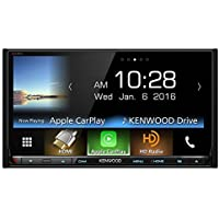 Kenwood DDX9903S AV Receiver Apple CarPlay, Android Auto (Certified Refurbished)