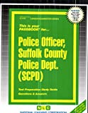 Police Officer, Suffolk County Police Department, Jack Rudman, 083731741X