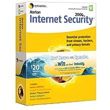 Norton Internet Security 2004