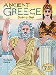 Ancient Greece Dot-to-Dot