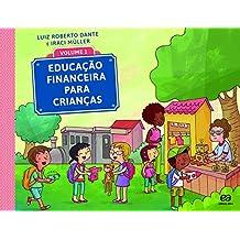 Educação Financeira - Volume 1